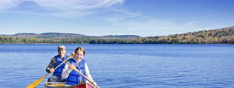 Canoe Nova Scotia