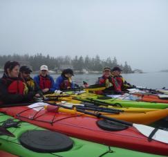 paddling club nova scotia