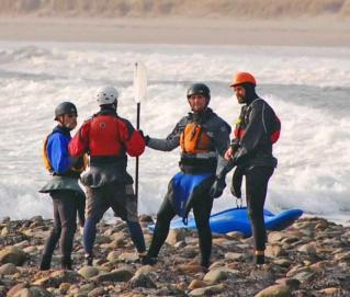 ocean kayaking nova scotia