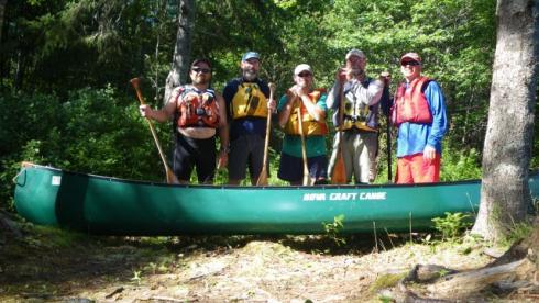 Contact Canoe Kayak Nova Scotia