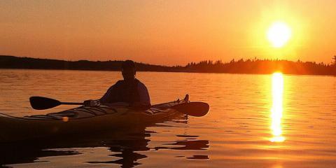 Canoe Kayak Nova Scotia